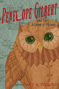 Penelope Gilbert and the Children of Azure